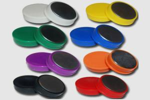 Whiteboard Magnete