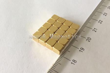 5x5x5mm Neo Cube Magnete
